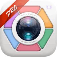 Photocracker PRO 1.1.1 ویرایشگر تصویر فوق العاده برای اندروید
