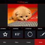 PicShop Photo Editor