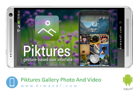 Piktures Gallery Photo & Video
