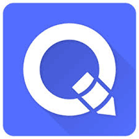 QuickEdit Text Editor 1.3.0 ویرایشگر متن عالی برای اندروید