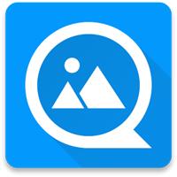 QuickPic 4.7.3 برنامه مشاهده سریع تصاویر برای موبایل