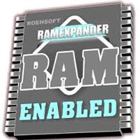 ROEHSOFT RAM Expander 3.64 افزایش رم برای اجرای بازی ها برای اندروید