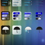 Rain Alarm OSM