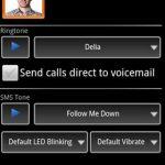 Ringo Pro Text & Call Alerts