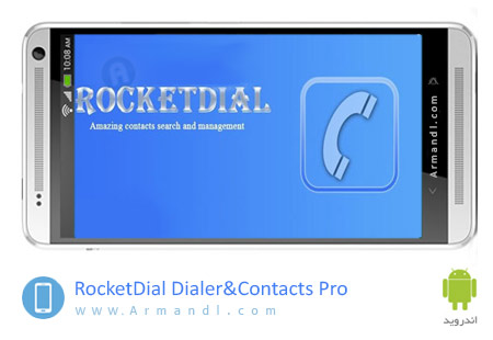 RocketDial Dialer&Contacts
