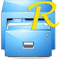 Root Explorer 4.1.6 فایل منیجر قدرتمند و همه جانبه برای موبایل