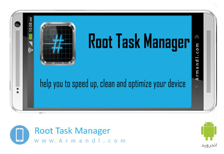 Root Task Manager