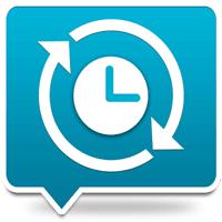 SMS Backup & Restore 10.01.154 پشتیبان گیری از sms ها برای اندروید
