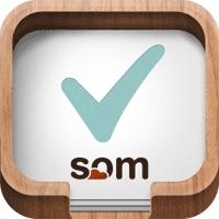 SomTodo 2.2.0.1 برنامه مدیریت کارهای روزانه برای موبایل