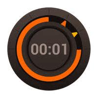 Stopwatch Timer 2.0.8.4 برنامه کرنومتر و تایمر حرفه ای برای موبایل