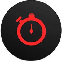 Tabata Stopwatch Pro Tabata Timer 2.1.1 کرنومتر فوق العاده تاباتا برای اندروید