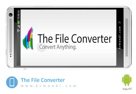 The File Converter
