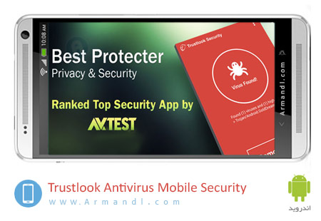 Trustlook Antivirus & Mobile Security