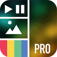 Vidstitch Video Collage 2.0.6 ساخت کلیپ برای موبایل