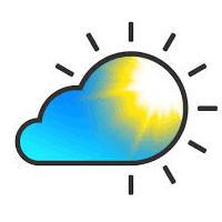 Weather Live Full 6.27 زیباترین برنامه هواشناسی برای موبایل