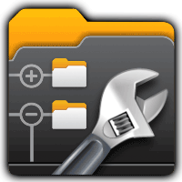 X plore File Manager 3.96.00 فایل منیجر قدرتمند برای موبایل