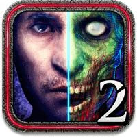 Zombie Booth 2 FULL 1.3.6 برنامه ی تبدیل چهره به زامبی برای موبایل