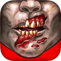 Zombify Be a Zombie FULL 1.4.2 برنامه تبدیل چهره به زامبی برای اندروید