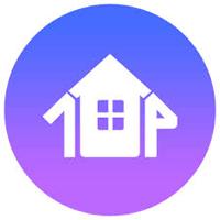 iTop Launcher Top Modern Prime 2.5 لانچر با استایل لالی پاپ برای موبایل
