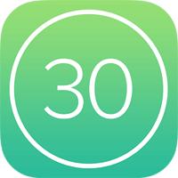 Thirty Day Fitness Challenges 3.0.2 برنامه تناسب اندام برای اندروید