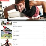 Thirty Day Fitness Challenges