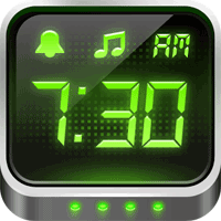 Alarm Clock 1.1.0 ساعت زنگ دار کم نظیر برای موبایل