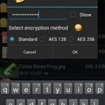 AndroZip Pro File Manager
