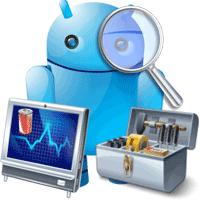 Android Tuner 1.0.3.1 مجموعه ابزار کنترل و نظارت برای اندروید
