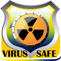 Antivirus Gold 1.0.6 آنتی ویروس طلایی برای اندروید