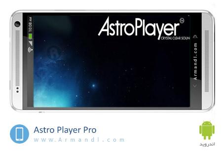 Astro Player