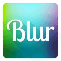 Blur 1.2.1 تبدیل عکس به والپیپر خیره کننده برای اندروید