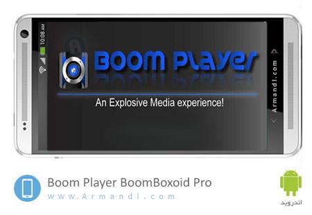 Boom Player