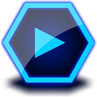 CR Player 1.2 موزیک و ویدئو بی نظیر پلیر برای اندروید
