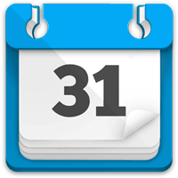 Calendar Notify 1.1.23 تقویم و اطلاع رسان برای اندروید
