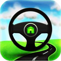 Car Home Ultra 3.39.6 رانندگی امن برای اندروید