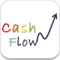 CashFlow+ pro expense manager 3.68 مدیریت دخل و خرج برای اندروید