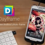 Dayframe All-in-One Slideshow