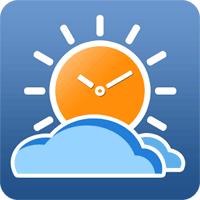 Fancy Widgets 3.5.6 ویجت هواشناسی و ساعت برای اندروید