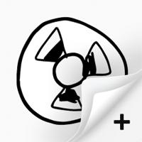 FlipaClip Cartoon animation 2.0.5 اپلیکیشن ساخت انیمیشن برای موبایل