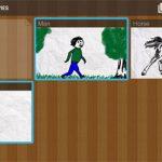 FlipaClip Cartoon animation