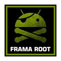 Framaroot 1.9.3 روت کردن اندروید با یک کلیک و بدون نیاز به pc