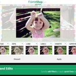 FrameShop Photo Frame Editor