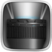 GO Flashlight 1.3 برنامه چراغ قوه قدرتمند گو فلش لایت برای اندروید
