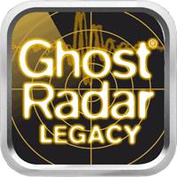 Ghost Radar LEGACY 3.5.9 برنامه جالب روح یاب برای موبایل