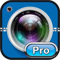 HD Camera Pro 2.3.4 برنامه دوربین حرفه ای برای اندروید