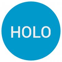 Holo Colors Apex Nova ADW Them 2.0 تم شیک جدید برای اندروید