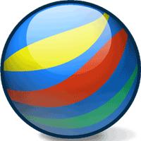 Jelly Web Browser 1.1.3 مرورگر وب سریع جلی برای اندروید