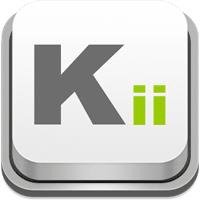 Kii Keyboard 1.2.232 صفحه کلید کامل و بی نظیر برای اندروید
