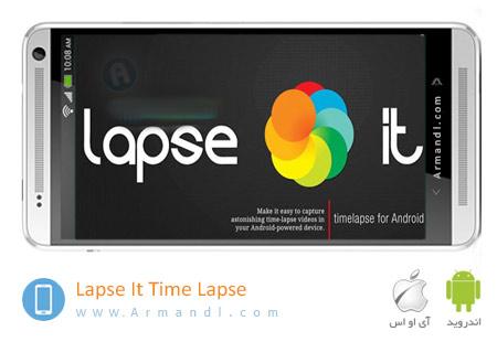 Lapse It Time Lapse Pro