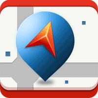 Mapbar Map 8.1.5.189767 برنامه GPS برای اندروید